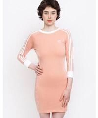 46176d421c6f adidas Originals 3 Stripes Dress Dust Pink