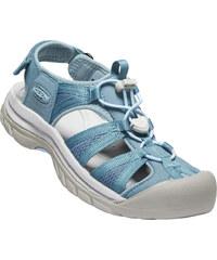 70ac4e7a4bcb KEEN VENICE II H2 W Dámské sandály 10005913KEN01 blue mirage citadel 5(38)