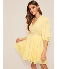 aaf2e8fed8 Žlté Dámske oblečenie z obchodu Zunique.sk