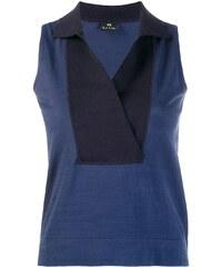 2e5c8f8a45 Kék Női galléros pólók, pólóingek | 190 termék egy helyen - Glami.hu