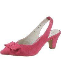 133b026ae1 Betty Barclay Shoes Lodičky s otvorenou pätou fuksiová