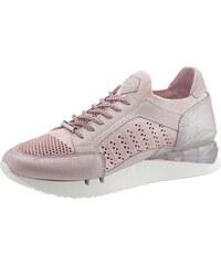 98f83eb001 Ružové Dámske tenisky na platforme