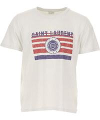 e6cdef5a79f7 Yves Saint Laurent Tričko pro muže Ve výprodeji