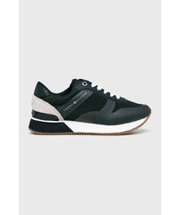 29651284c8 Tramky TOMMY HILFIGER - Low Cut Lace-Up Sneaker T3X4-30278-0034 M ...
