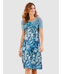 bdd8d8d1263d Letní šaty pro plnoštíhlé
