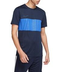 307cdb68d NIKE, Modré Pánske športové tričká a tielka | 230 kúskov na jednom ...