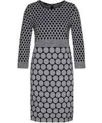 54cd4e29f630 CINQUE Dámske šaty East sivé