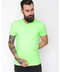 96c5dd4c4e0d Pánske tričko Hugo Boss Tyxx zelené