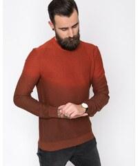 cd529b33b9a9 Pánsky sveter Hugo Boss Karviach červený