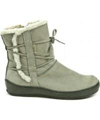 NAGABA kotníkové boty Wawel N235/1
