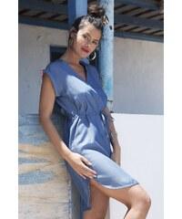 a7f1ac481d45 Ysabel Mora Dámske letné šaty Marina jeans