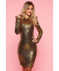d1754a1d45 StarShinerS, Aranyszínű Női ruházat és cipők | 20 termék egy helyen ...