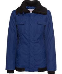 ef685792d8f7 Modré Dámske bundy a kabáty