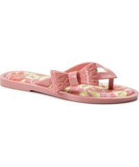 c96145179c1b Žabky MELISSA - Braided Summer II + Sa 32520 Light Pink 01420 - Glami.sk