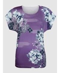 48db8982af1d Deha fialové tričko Graphic T-shirt - Glami.cz