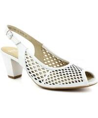 a3af49556c51 Dámska kožená sling obuv Ara