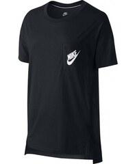 66f49400e0 Női pólók, topok, atlétatrikók Nike | 340 termék egy helyen - Glami.hu