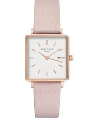 e0c13261ab ROSEFIELD West Village Soft Pink + Baxter Rose Gold Gift Set - Glami.cz