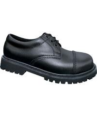 32d7343a504d BRANDIT BOTY Boots 3-dírkové Černé