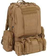 b8e155beea BRANDIT BATOH US Cooper Modular Pack Camel