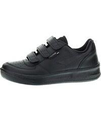 b00167f5e3 Pánské botasky na suchý zip PRESTIGE M86810 - 60 Černá vel. 40