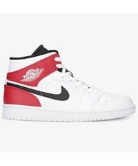 19fa89829b5f Nike Air Jordan 1 Mid Muži Obuv Tenisky 554724116