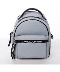 483b7bb7cc David Jones Sportovní módní dámský batůžek Klára modrá