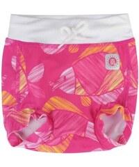 f3446fe52c Reima Dievčenské plavky Belzie - ružové