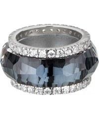 Preciosa Prsten De Luxe Chrome 6760 40