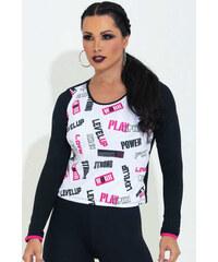 6cb3683101df Dámske športové tričko Playoff Triangle HIPKINI