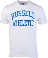 da24394d34de Russell Athletic CLASSIC S S LOGO CREW NECK TEE SHIRT