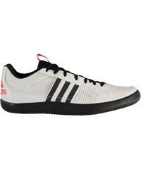 9bdc5af282dd adidas adizero Ambition Track Running Shoes pánské Black White