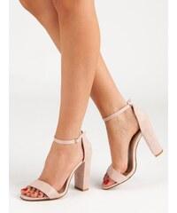 c45fde6123bd0 Dámske sandále Na ihle z obchodu RioTopanky.sk | 120 kúskov na ...