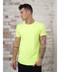 2c6a1259ac67 Žlté Pánske tričká a tielka