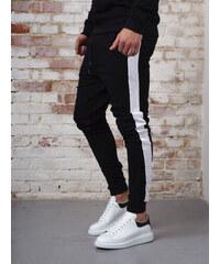 a5a78a7e04 Fekete Férfi melegítő nadrágok | 830 termék egy helyen - Glami.hu