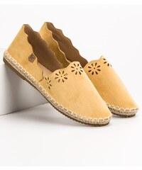 6eb575923331 Dámské boty na nízkém podpatku z obchodu Amiatex.cz