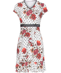477da9e8474f Dámske plážové šaty Audrina z kolekcie Vacanze farebná - Glami.sk