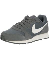 1ad899c49fe5a Nike Sportswear Tenisky 'NIKE MD RUNNER 2 PE (GS)' šedá / přírodní
