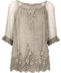 6a243654f5 Szürke Női blúzok és ingek | 430 termék egy helyen - Glami.hu