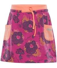 18019a00b552 ALPINE PRO IMAGO Ružová Fialová Detská sukňa