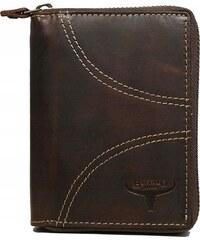 c1a7e200c1d8 Buffalo Wild kožená peňaženka N4Z-HP-4