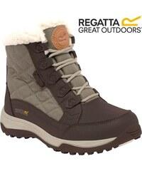23cb86be67bf Dámská zimní kotníková obuv RWF433 REGATTA Lady Astoria Hnědé