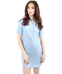 58e115b3d360 Tommy Hilfiger dámské světle modré šaty Indigo