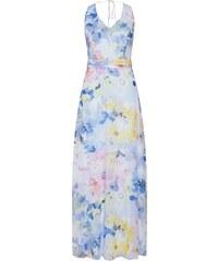 390155c1cc87 COMMA Letní šaty mix barev