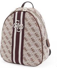 a60801561b Guess Vintage batůžek Brown