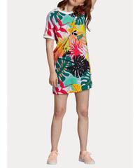 22831d815618 Šaty adidas Originals Tee Dress