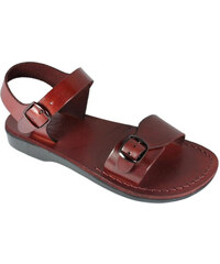 a65eab73a83e Faraon-Sandals ANTEF Uni kožené sandály 001 ANTEF 41