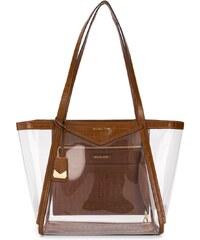 b3ef53ef90 Michael Michael Kors large Whitney tote bag - Brown