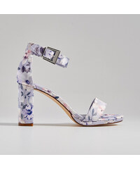 7f85ad10f8 Mohito - Sandále na stĺpiku - Viacfarebná
