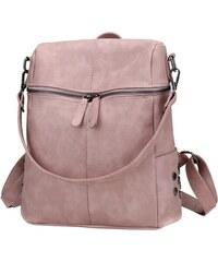 c1d594ab7e CZ Originální kabelka-batoh 2v1 ve čtyřech barvách